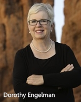 Dorothy Engelman Democrat HD 74